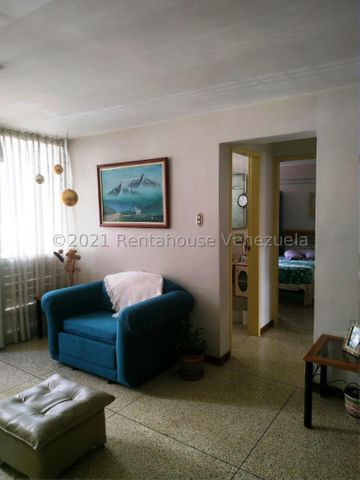 Apartamento Distrito Metropolitano>Caracas>El Marques - Venta:46.000 Precio Referencial - codigo: 21-27619