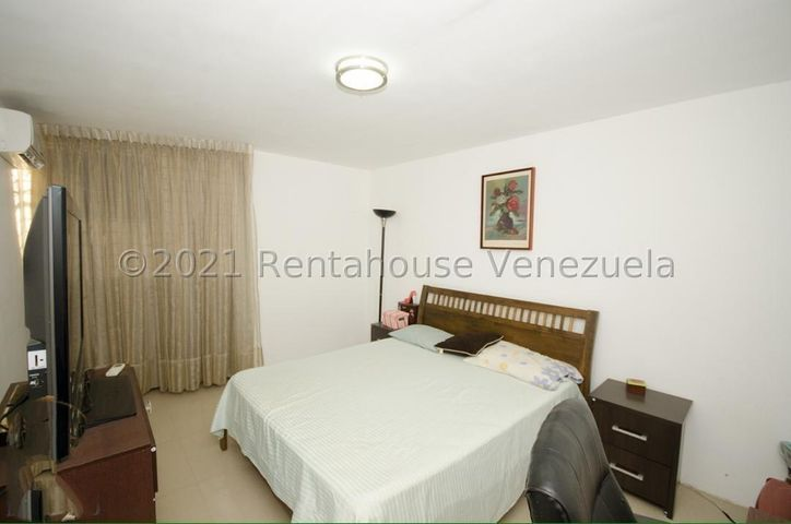 Apartamento Miranda>Guatire>La Sabana - Venta:13.000 Precio Referencial - codigo: 21-27462