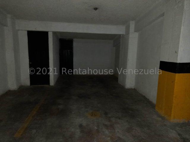 Apartamento Carabobo>Valencia>La Trigaleña - Venta:33.000 Precio Referencial - codigo: 21-27581