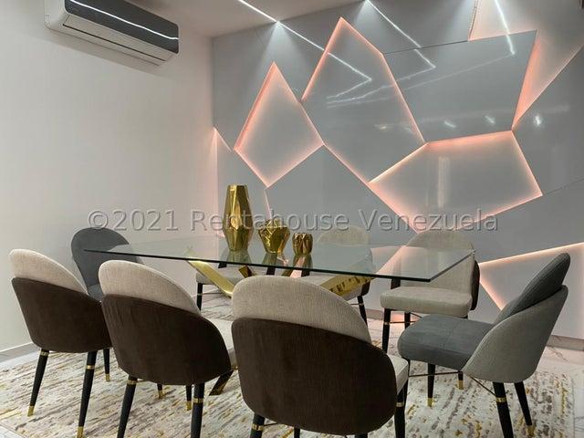 Apartamento Distrito Metropolitano>Caracas>Escampadero - Venta:290.000 Precio Referencial - codigo: 21-19117
