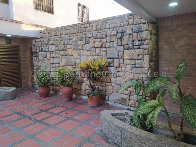 Apartamento Distrito Metropolitano>Caracas>Miranda - Venta:72.000 Precio Referencial - codigo: 21-27590