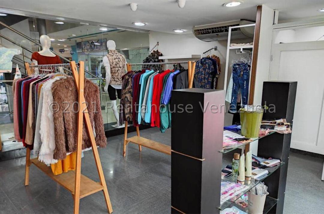 Local Comercial Merida>Merida>Andres Bello - Venta:50.000 Precio Referencial - codigo: 21-27506