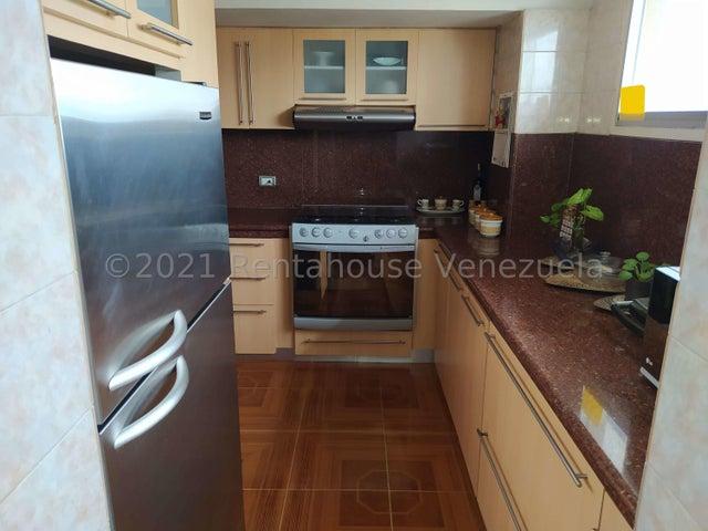 Apartamento Distrito Metropolitano>Caracas>La Florida - Venta:175.000 Precio Referencial - codigo: 21-24494