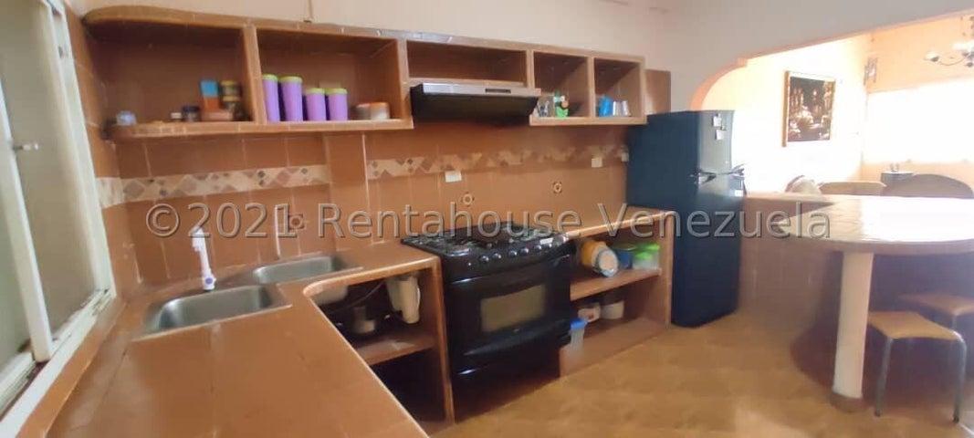 Casa Portuguesa>Araure>San Jose - Venta:18.000 Precio Referencial - codigo: 21-27523
