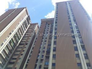 Apartamento Distrito Metropolitano>Caracas>El Paraiso - Venta:42.500 Precio Referencial - codigo: 21-27553
