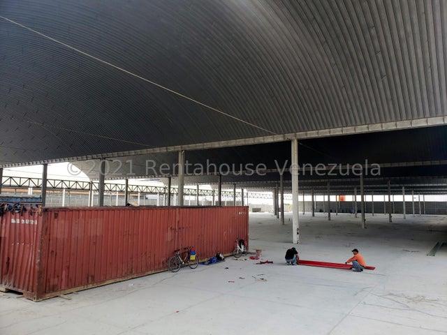 Galpon - Deposito Lara>Barquisimeto>Parroquia Union - Venta:4.950.000 Precio Referencial - codigo: 21-27529