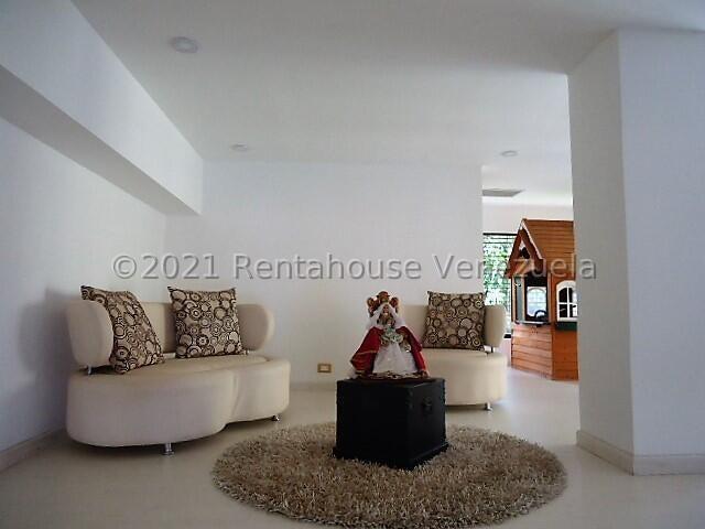 Apartamento Distrito Metropolitano>Caracas>La Tahona - Venta:590.000 Precio Referencial - codigo: 21-27545