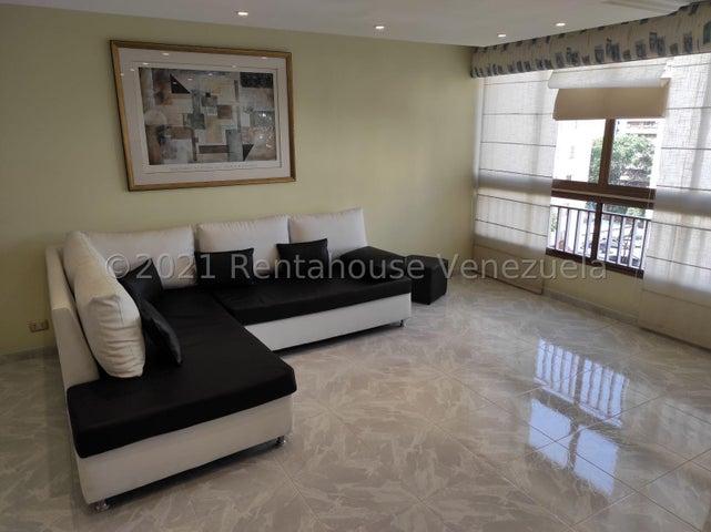 Apartamento Distrito Metropolitano>Caracas>Montalban II - Venta:80.000 Precio Referencial - codigo: 21-27582
