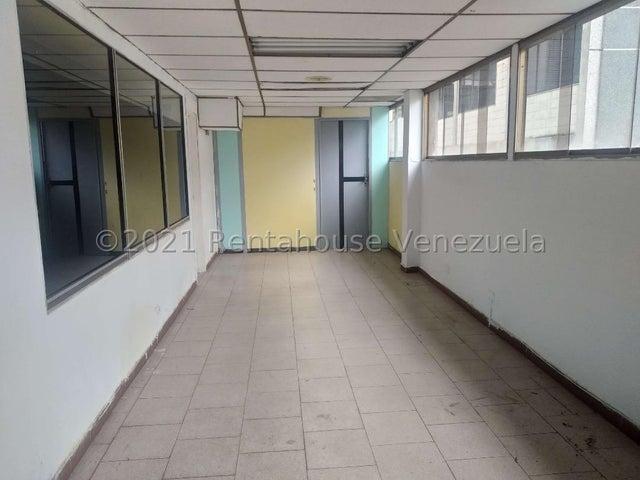 Apartamento Distrito Metropolitano>Caracas>Las Delicias de Sabana Grande - Venta:64.900 Precio Referencial - codigo: 21-27565