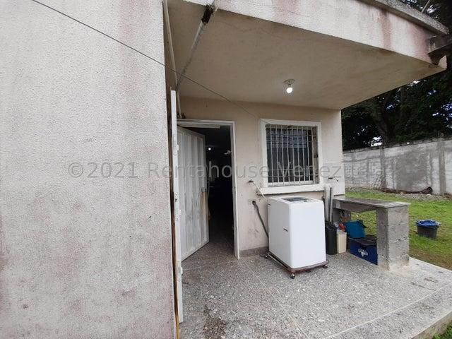 Casa Portuguesa>Araure>Roca del Llano - Venta:21.000 Precio Referencial - codigo: 21-27573
