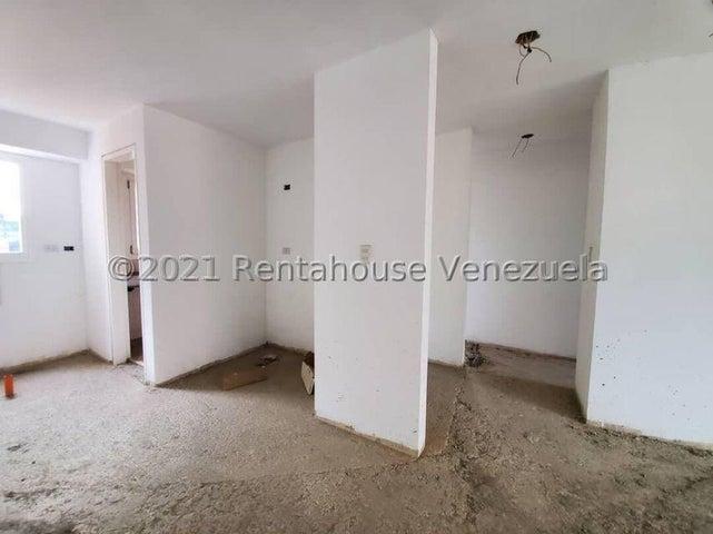 Apartamento Distrito Metropolitano>Caracas>El Rosal - Venta:95.000 Precio Referencial - codigo: 21-27578