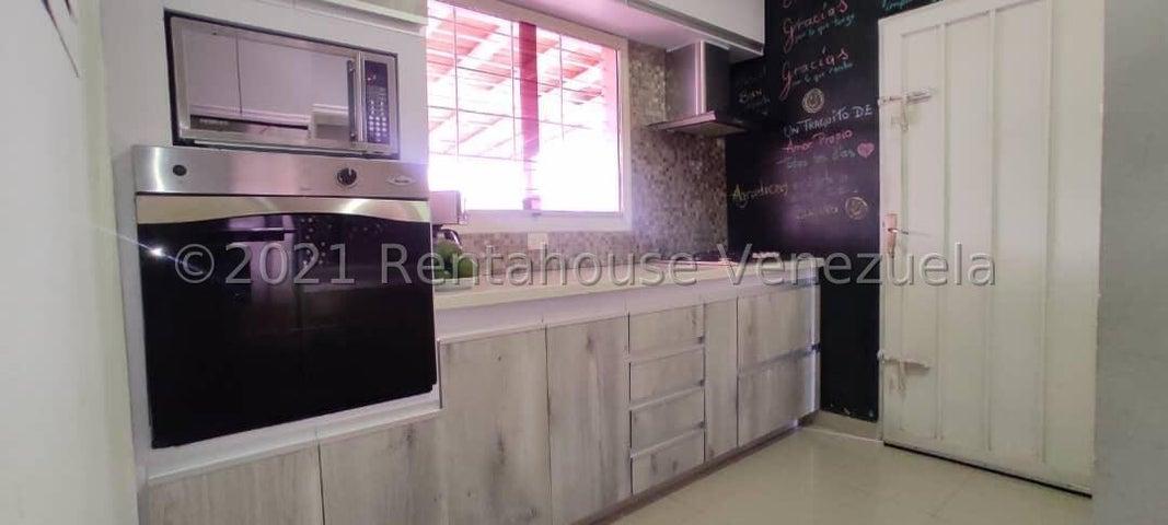 Casa Portuguesa>Araure>Araure - Venta:25.000 Precio Referencial - codigo: 21-27580