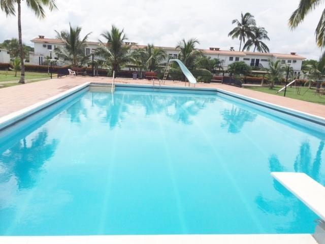 Apartamento Miranda>Rio Chico>Los Canales de Rio Chico - Venta:17.000 Precio Referencial - codigo: 21-27583