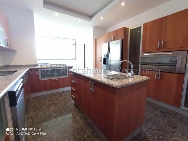 Apartamento Distrito Metropolitano>Caracas>La Tahona - Venta:349.000 Precio Referencial - codigo: 21-27632
