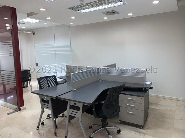 Local Comercial Distrito Metropolitano>Caracas>El Recreo - Alquiler:800 Precio Referencial - codigo: 21-27584