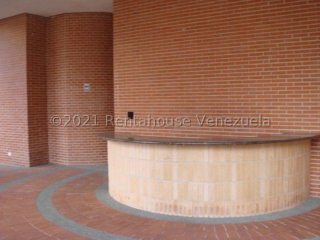 Apartamento Distrito Metropolitano>Caracas>La Bonita - Venta:75.000 Precio Referencial - codigo: 21-27651