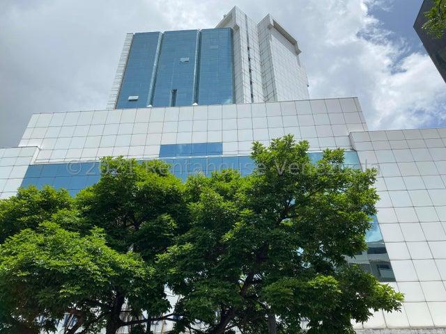 Oficina Distrito Metropolitano>Caracas>La Castellana - Alquiler:1.385 Precio Referencial - codigo: 21-27597