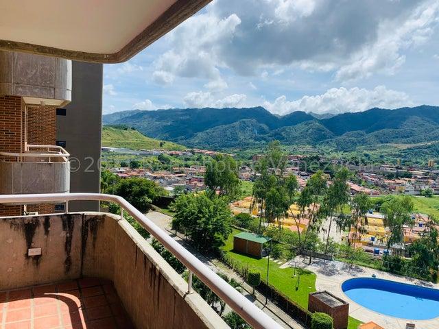 Apartamento Miranda>Guatire>Buenaventura - Venta:50.000 Precio Referencial - codigo: 21-27596