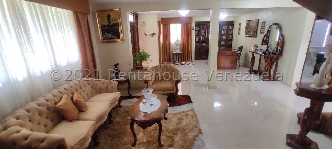 Casa Portuguesa>Araure>Araure - Venta:150.000 Precio Referencial - codigo: 21-27599