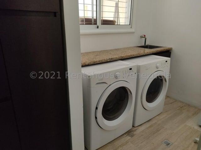 Casa Aragua>Maracay>El Limon - Venta:143.000 Precio Referencial - codigo: 21-27623