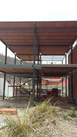 Terreno Distrito Metropolitano>Caracas>Colinas de Vista Alegre - Venta:48.000 Precio Referencial - codigo: 21-27606