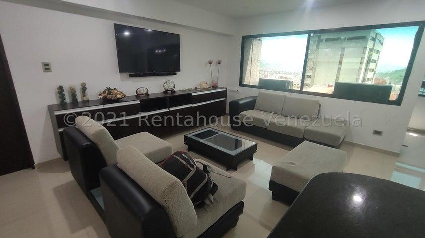 Apartamento Distrito Metropolitano>Caracas>Terrazas del Avila - Venta:110.000 Precio Referencial - codigo: 21-27647