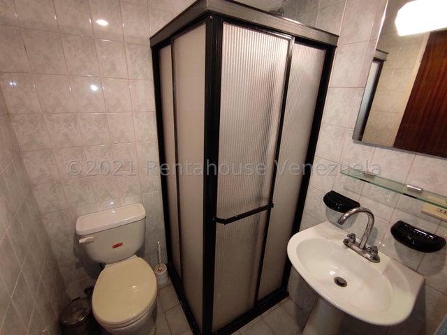 Apartamento Carabobo>Valencia>Carabobo - Venta:18.000 Precio Referencial - codigo: 21-27610