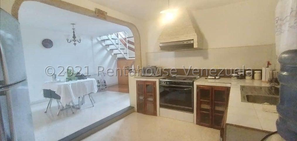 Casa Lara>Cabudare>La Puerta - Venta:20.000 Precio Referencial - codigo: 21-27789