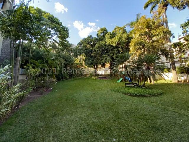 Apartamento Distrito Metropolitano>Caracas>Altamira - Alquiler:2.500 Precio Referencial - codigo: 21-27627