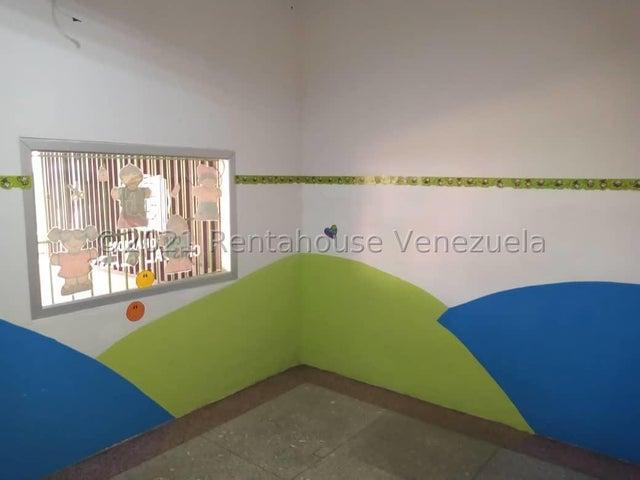 Casa Aragua>Maracay>La Coromoto - Alquiler:250 Precio Referencial - codigo: 21-27633