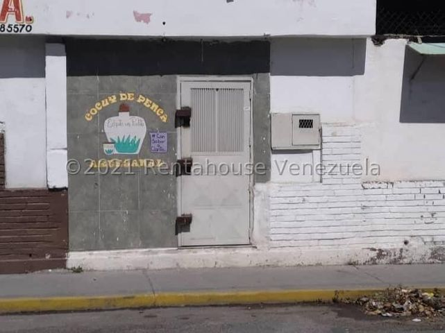 Local Comercial Lara>Barquisimeto>Parroquia Catedral - Venta:50.000 Precio Referencial - codigo: 21-27634