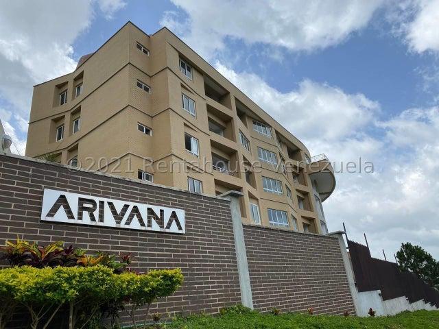 Apartamento Distrito Metropolitano>Caracas>La Lagunita Country Club - Venta:98.000 Precio Referencial - codigo: 21-22918