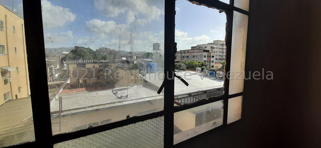 Apartamento Distrito Metropolitano>Caracas>Campo Claro - Venta:23.000 Precio Referencial - codigo: 21-27638