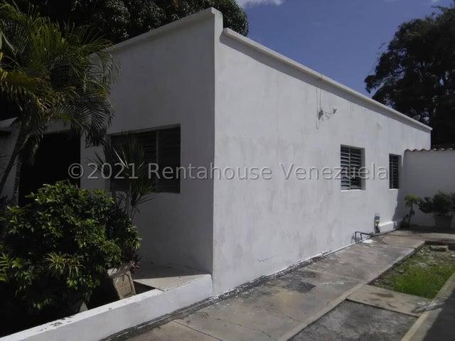 Terreno Lara>Barquisimeto>Nueva Segovia - Venta:150.000 Precio Referencial - codigo: 21-27641