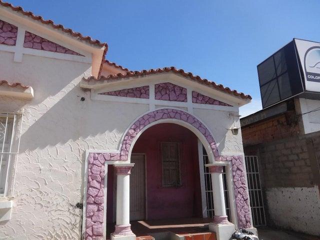 Local Comercial Zulia>Maracaibo>Las Delicias - Alquiler:250 Precio Referencial - codigo: 21-27646