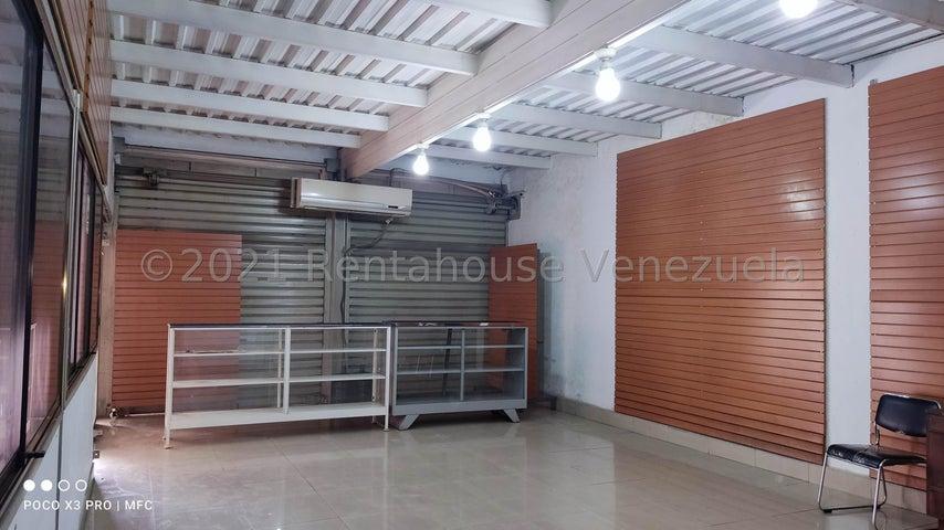 Local Comercial Aragua>Palo Negro>Centro Palo Negro - Alquiler:300 Precio Referencial - codigo: 21-27648