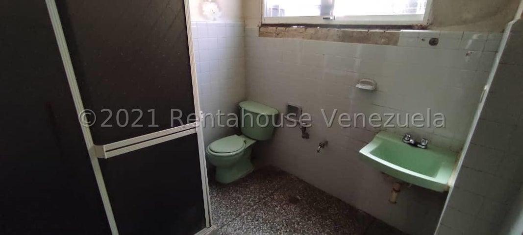 Apartamento Lara>Barquisimeto>Centro - Venta:16.000 Precio Referencial - codigo: 21-8336