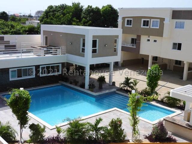 Apartamento Zulia>Ciudad Ojeda>Avenida Vargas - Venta:69.000 Precio Referencial - codigo: 21-13140