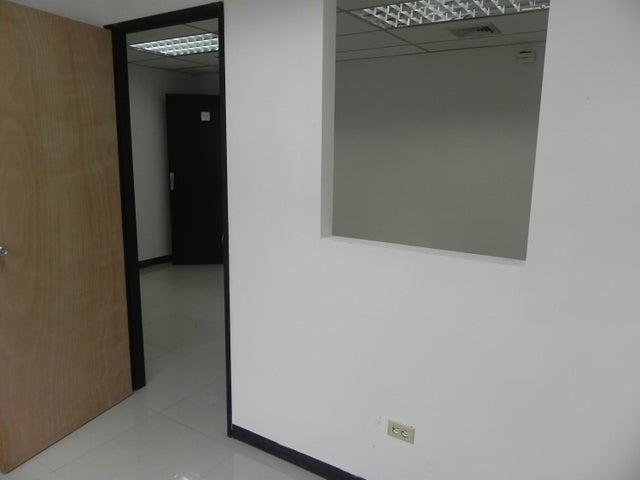 Oficina Distrito Metropolitano>Caracas>Los Samanes - Venta:70.000 Precio Referencial - codigo: 21-27653