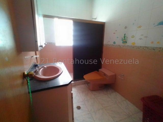 Casa Distrito Metropolitano>Caracas>Vista Alegre - Venta:138.000 Precio Referencial - codigo: 21-27670