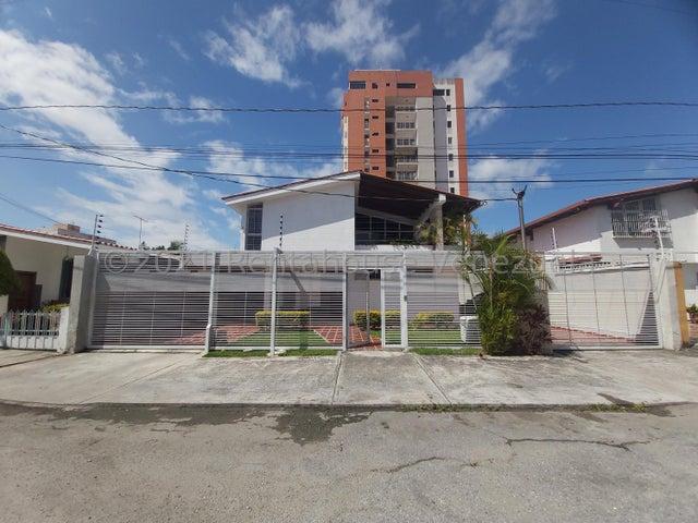 Casa Lara>Barquisimeto>Del Este - Venta:280.000 Precio Referencial - codigo: 21-27655