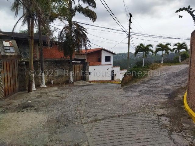 Terreno Distrito Metropolitano>Caracas>El Hatillo - Venta:20.000 Precio Referencial - codigo: 21-27781