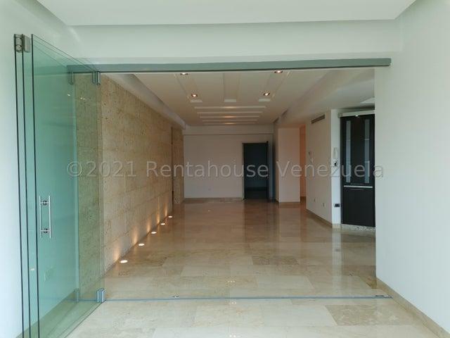 Apartamento Carabobo>Valencia>Las Chimeneas - Venta:110.000 Precio Referencial - codigo: 21-27780