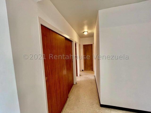 Apartamento Distrito Metropolitano>Caracas>Santa Fe Norte - Venta:60.000 Precio Referencial - codigo: 21-27835