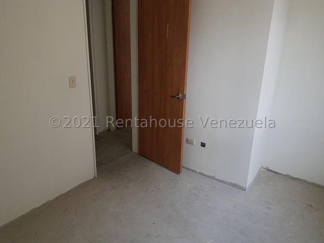 Apartamento Distrito Metropolitano>Caracas>Los Chorros - Venta:80.000 Precio Referencial - codigo: 21-27858