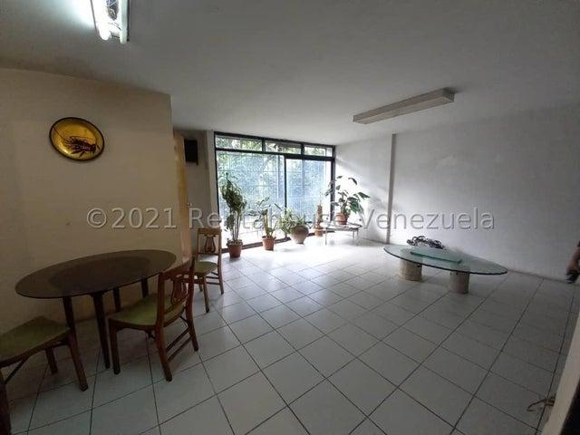 Apartamento Distrito Metropolitano>Caracas>Las Mercedes - Venta:75.000 Precio Referencial - codigo: 21-27876
