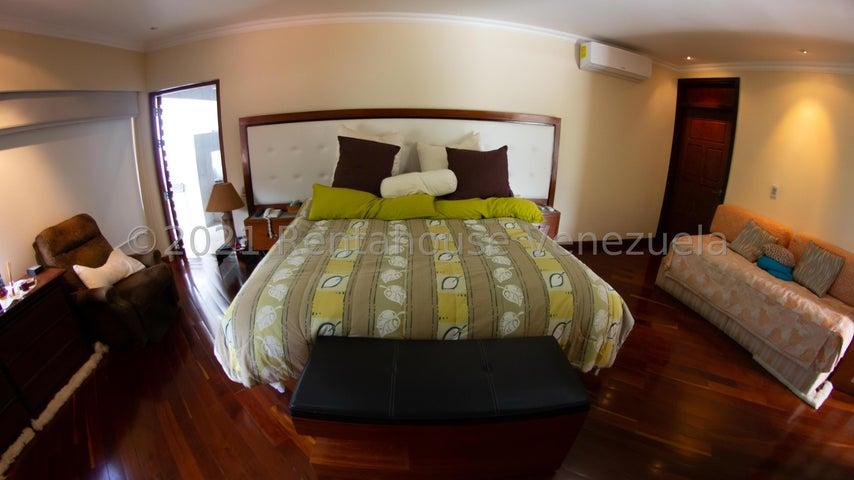 Apartamento Distrito Metropolitano>Caracas>La Castellana - Venta:750.000 Precio Referencial - codigo: 21-13752