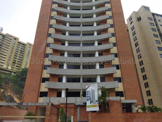 Apartamento Distrito Metropolitano>Caracas>La Bonita - Venta:95.000 Precio Referencial - codigo: 21-27963