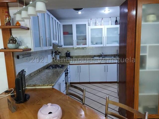Apartamento Distrito Metropolitano>Caracas>Miranda - Venta:73.000 Precio Referencial - codigo: 21-28158