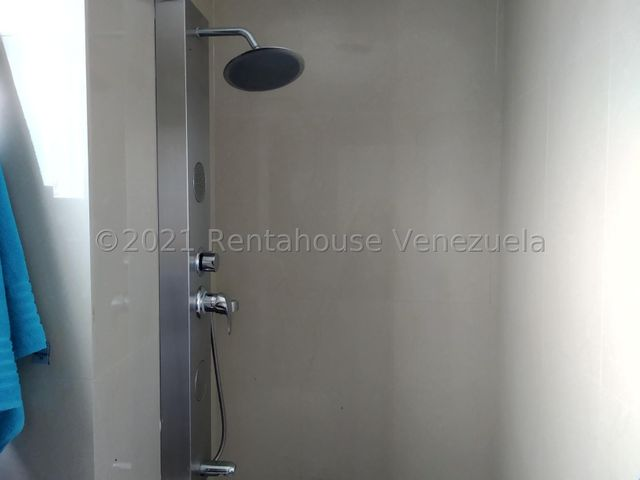 Apartamento Distrito Metropolitano>Caracas>La Urbina - Venta:59.000 Precio Referencial - codigo: 22-118